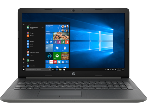 HP Notebook - 15-db0012la