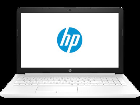 HP Notebook - 15-da0013la