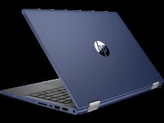 HP Pavilion x360 Laptop - 14t touch