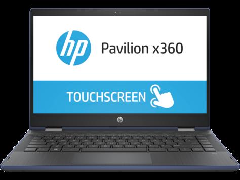 HP Pavilion x360 - 14-cd0012la