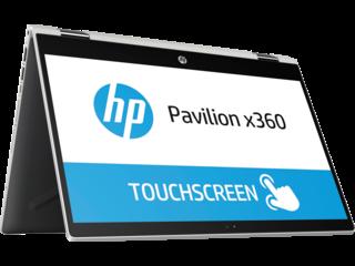 HP Pavilion x360 - 14-cd0011nr