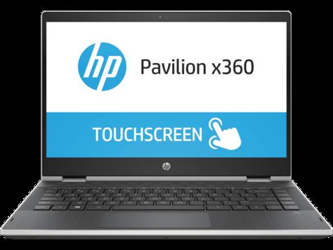 HP Pavilion x360 - 14-cd0006la