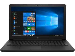 "HP 15t 15.6"" HD Laptop (Quad i7-8550U / 8GB / 256GB SSD)"