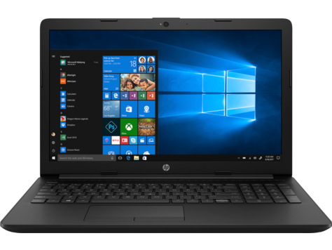 HP Notebook - 15t-da000 CTO