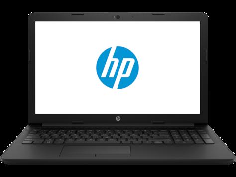 HP Notebook - 15-da0048tu