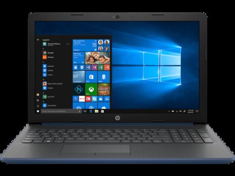 HP Notebook - 15t-da000 CTO