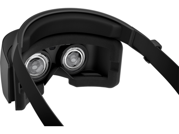 HP Windows Mixed Reality Headset - Professional Edition - Detail view