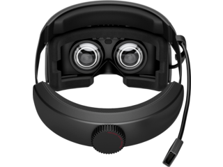 HP Windows Mixed Reality Headset - Professional Edition - Img_Rear_320_240