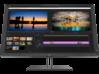 HP DreamColor Z27x G2 Studio Display - Center