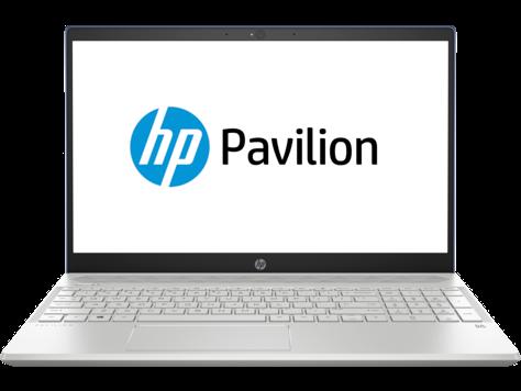 HP Pavilion - 15-cw0004la