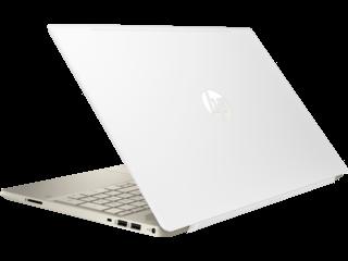 HP Pavilion Laptop - 15z touch optional - Img_Left rear_320_240