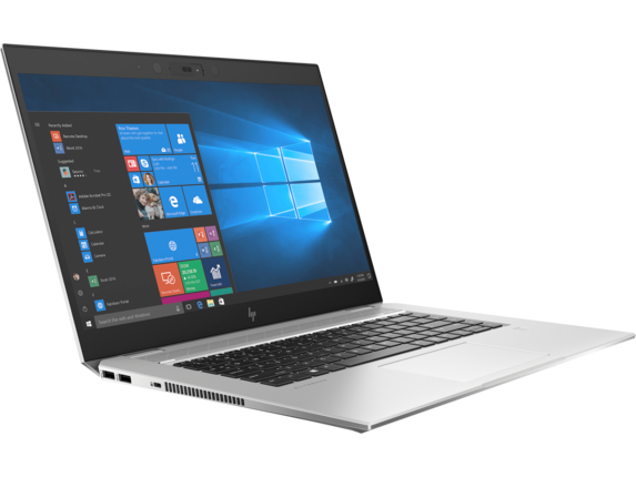 HP EliteBook 1050 G1 Notebook PC - Right