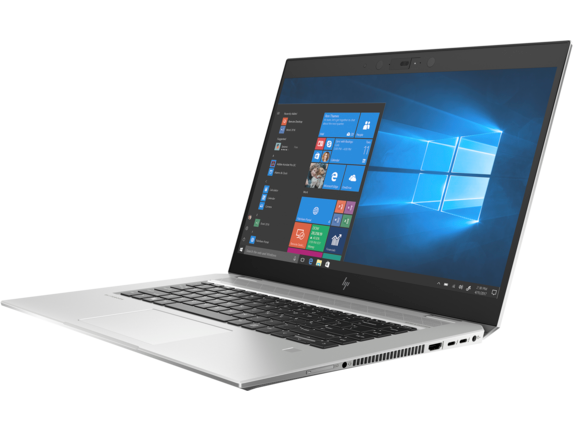 HP EliteBook 1050 G1 Notebook PC - Left