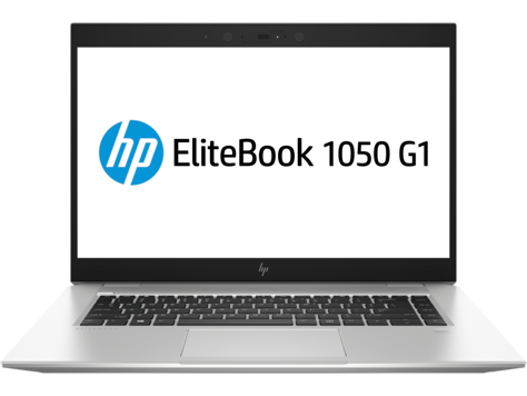 HP EliteBook 1050 G1 Notebook PC