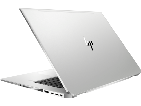 HP EliteBook 1050 G1 Notebook PC - Left rear