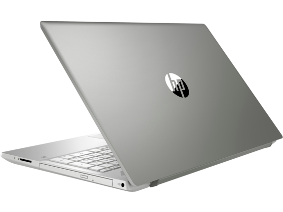 HP Pavilion Laptop - 15t touch optional - Left rear