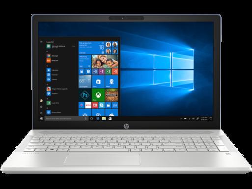 HP Pavilion Laptop - 15t touch optional