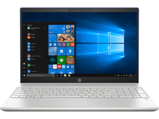 "HP Pavilion 15z 15.6"" Touchscreen Laptop (AMD Ryzen 3 2200U / 8GB / 1TB)"