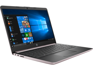 HP Notebook - 14-df0010nr