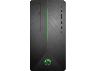 HP Pavilion Gaming Desktop 690-0015xt - Img_Center_320_240