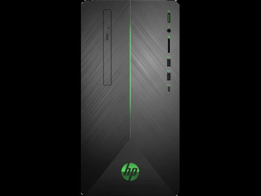HP Pavilion Gaming Desktop 690-0015xt
