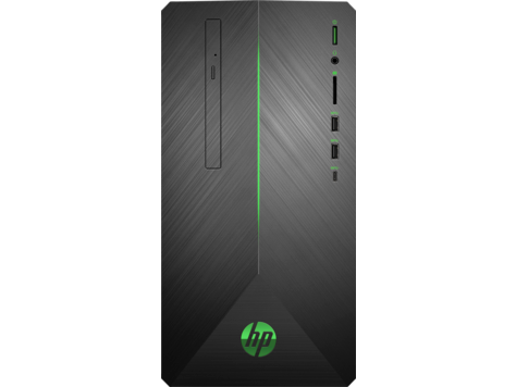 HP Pavilion Gaming Desktop 690-0004nc