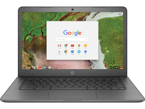 HP Chromebook 14-ca000