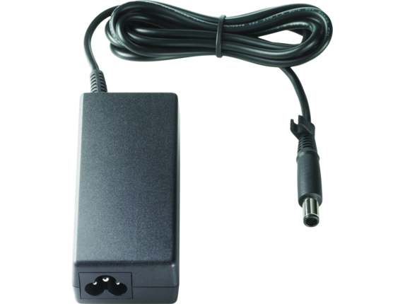 HP 90W Smart AC Adapter - Center