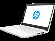 "HP 14-dk1000nh 207Z7EA 14"" Ryzen3/3250U 4GB 256GB SSD FreeDOS fehér Laptop / Notebook"