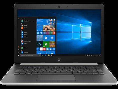 HP Notebook - 14-ck0115tu