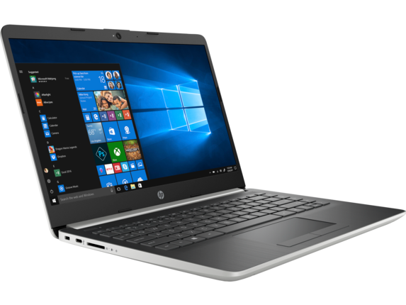 HP Notebook - 14-df0020nr - Right