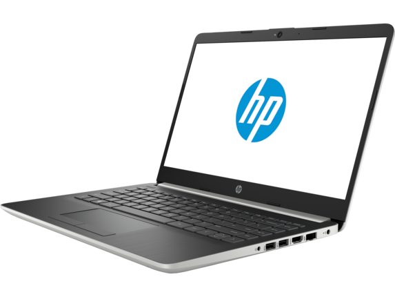 HP Notebook - 14-df0020nr - Left