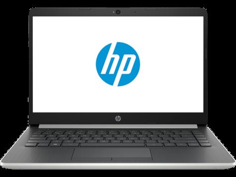 HP Notebook - 14-cf0052od