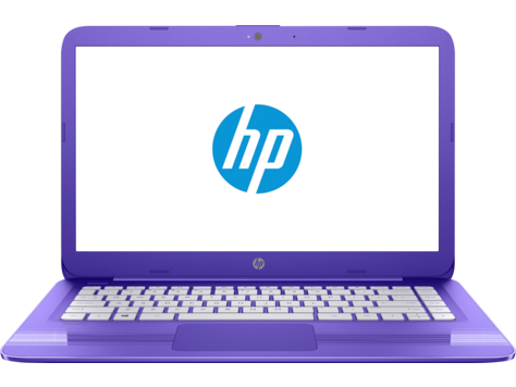 PC Laptop HP Stream 14-cb100