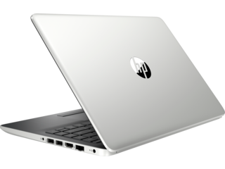 HP Notebook - 14-df0020nr