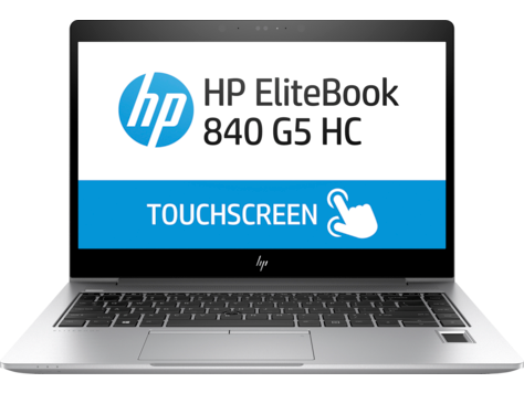 HP EliteBook 840 G5 Healthcare Edition Notebook PC
