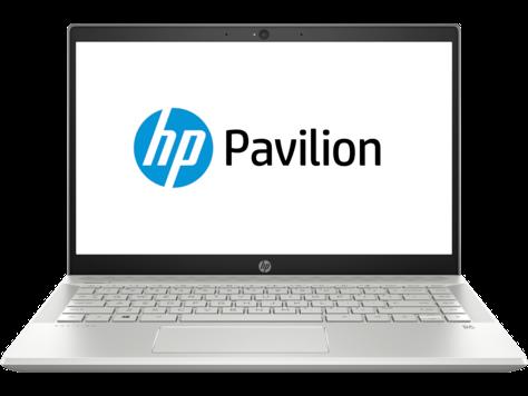 HP Pavilion - 14-ce0033tx