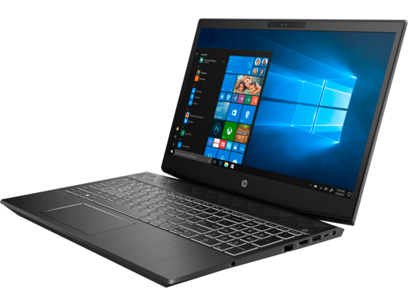 HP Pavilion Gaming - 15t Quad w/ 2GB gfx touch optional