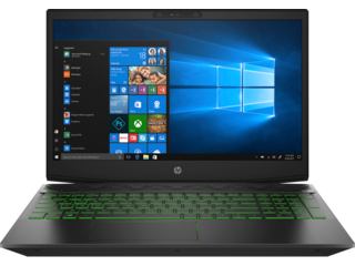 HP Pavilion Gaming - 15t Quad w/ 2GB gfx