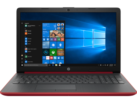 HP Notebook - 15-db0468ur