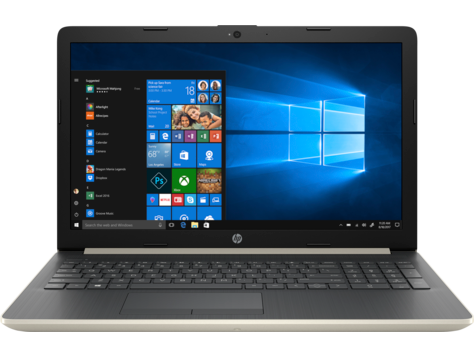 HP Notebook - 15-db0048nr