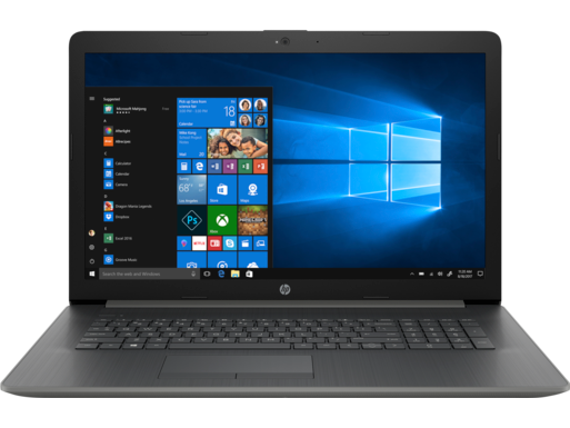 HP Laptop - 17z Value