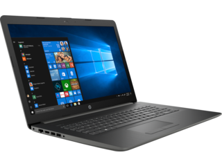 HP Laptop - 17z touch optional