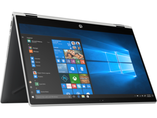 HP Pavilion x360 Convertible Laptop - 15t - Img_Right rear_320_240