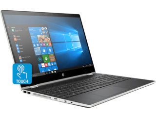 HP Pavilion x360 - 15-cr0011nr