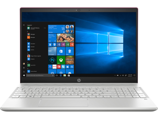 "HP Pavilion 15t 15.6"" FHD Laptop (Quad i7-1065G7 / 8GB / 1TB SSD)"