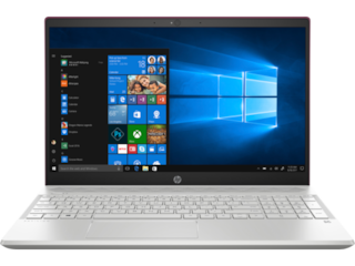 HP Pavilion Laptop - 15t