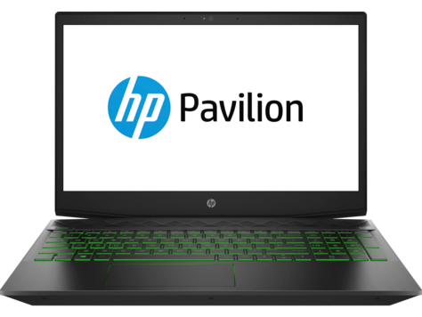 HP Gaming Pavilion - 15-cx0095tx