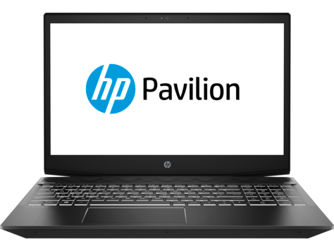 HP Gaming Pavilion - 15-cx0006ns