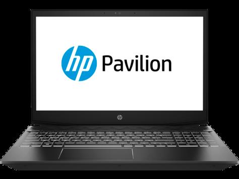 HP Gaming Pavilion - 15-cx0006ns